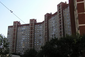 Квартира Бальзака Оноре де, 92а, Киев, A-108938 - Фото