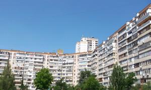 Квартира Вигурівський бул., 5, Київ, Z-611386 - Фото 3