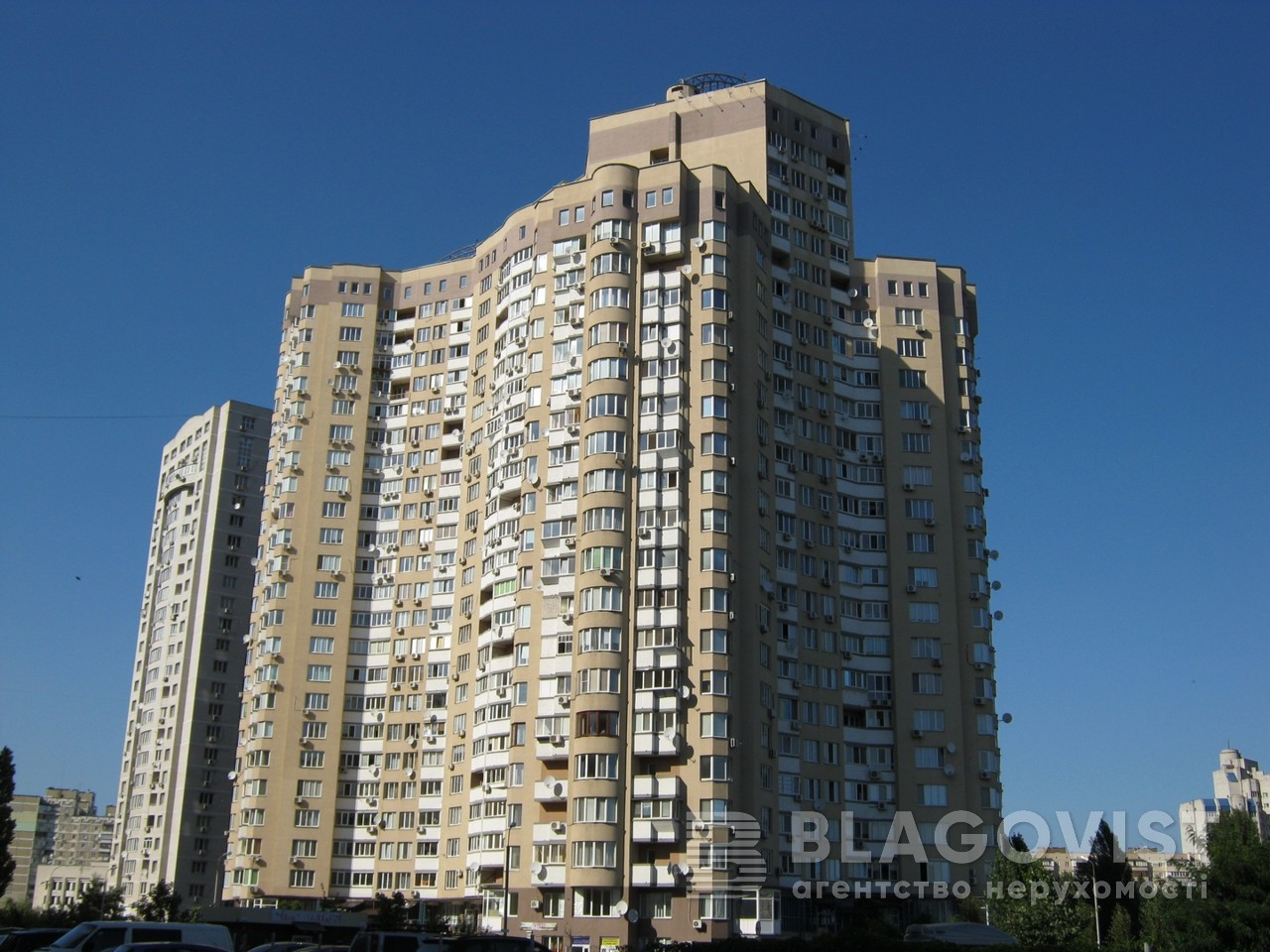 Квартира A-98969, Бажана Миколи просп., 1м, Київ - Фото 2
