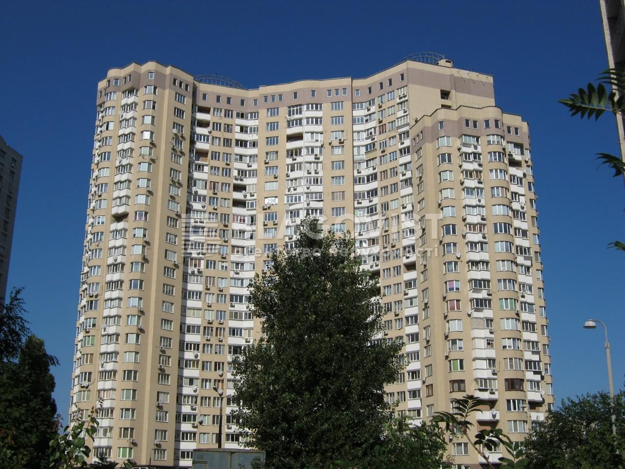 Квартира A-98969, Бажана Миколи просп., 1м, Київ - Фото 3