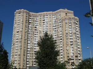 Квартира Бажана Миколи просп., 1м, Київ, A-98969 - Фото 12