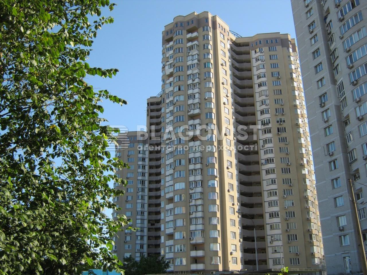 Квартира A-98969, Бажана Миколи просп., 1м, Київ - Фото 4