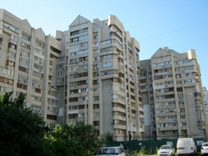 Квартира Драгоманова, 23б, Киев, Z-751363 - Фото 1