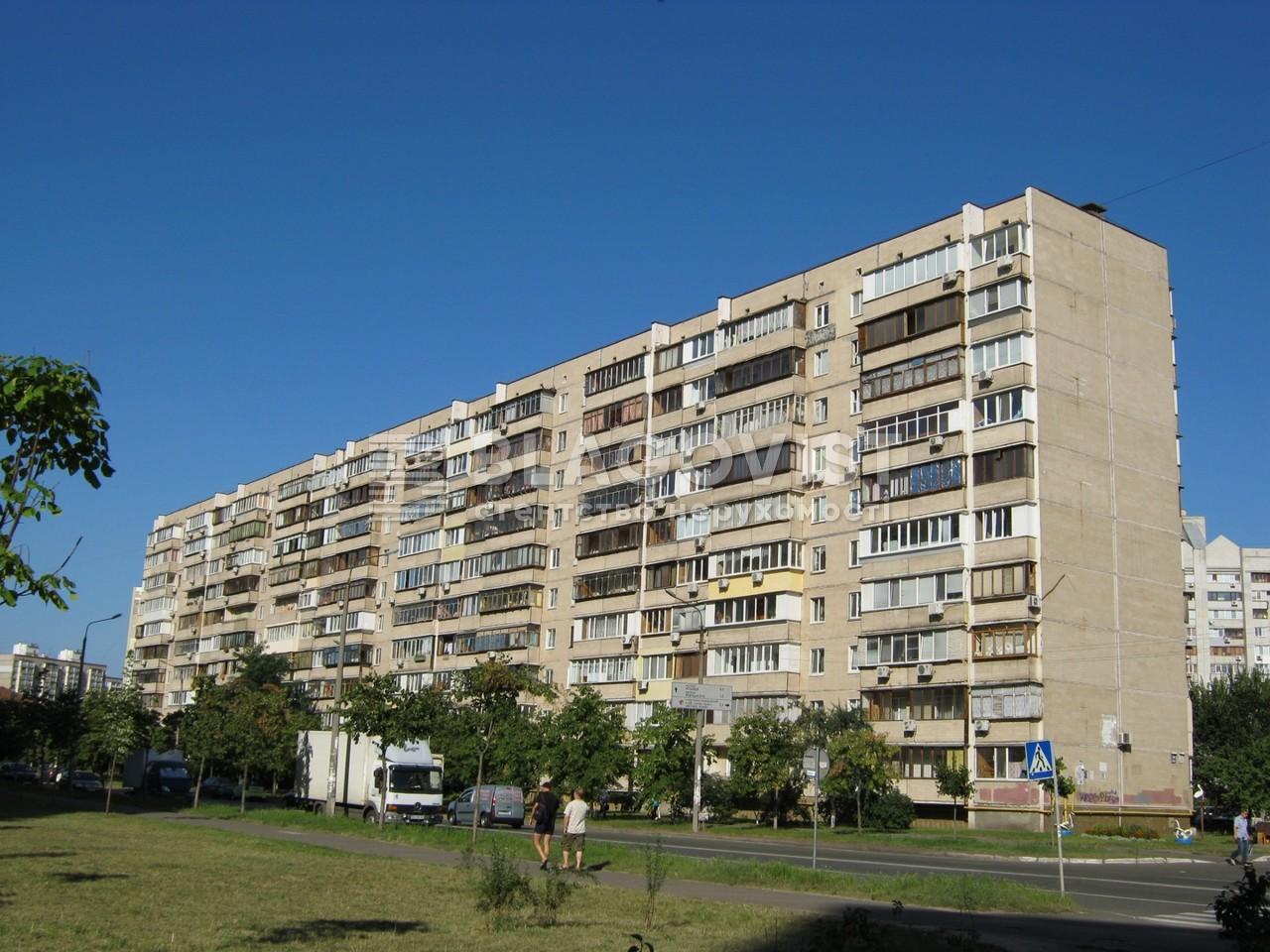 Квартира Z-698617, Драгоманова, 25, Київ - Фото 2