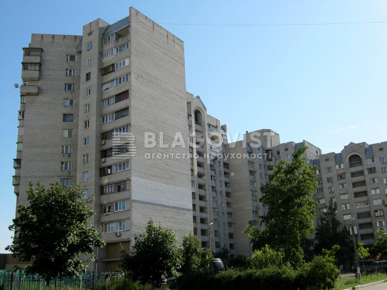 Квартира Z-649669, Драгоманова, 31, Київ - Фото 3