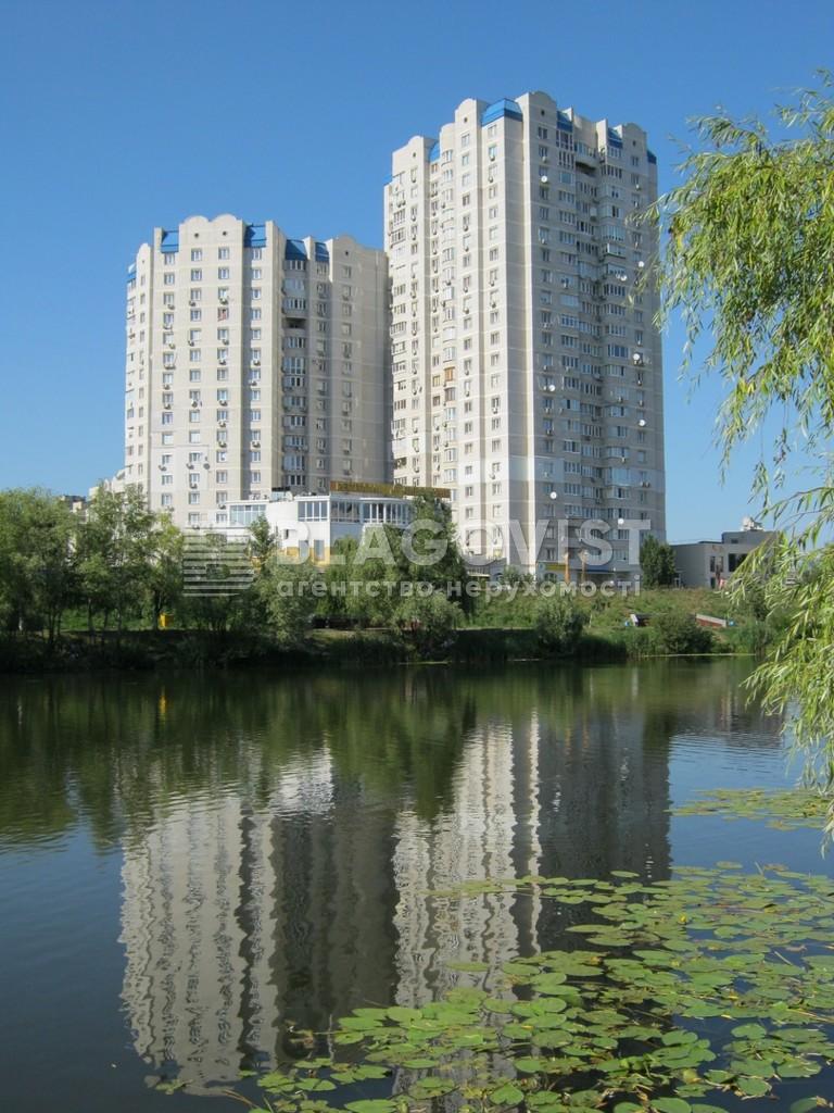 Квартира A-107678, Драгоманова, 31б, Киев - Фото 4