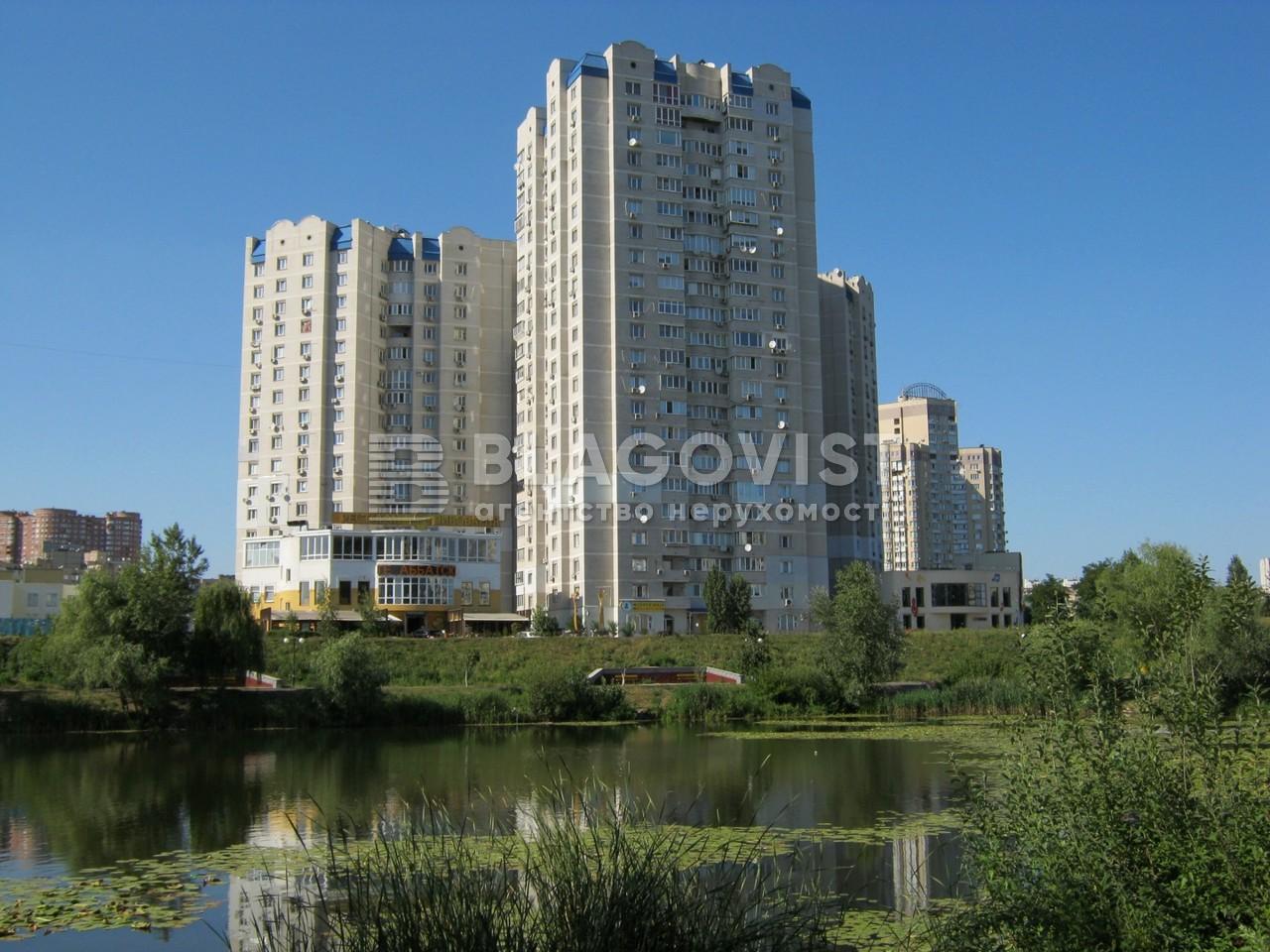 Квартира A-107678, Драгоманова, 31б, Киев - Фото 3