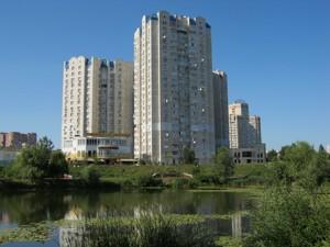 Квартира Драгоманова, 31б, Киев, A-107678 - Фото 17