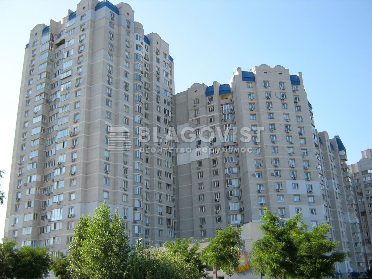 Квартира A-107678, Драгоманова, 31б, Киев - Фото 5
