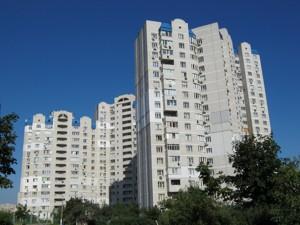 Квартира Драгоманова, 31б, Киев, A-107678 - Фото1