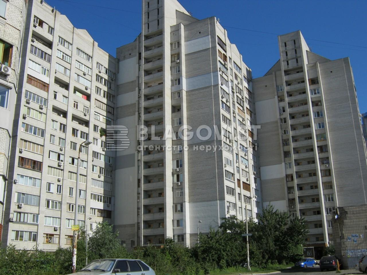 Квартира Z-792939, Драгоманова, 31в, Киев - Фото 1