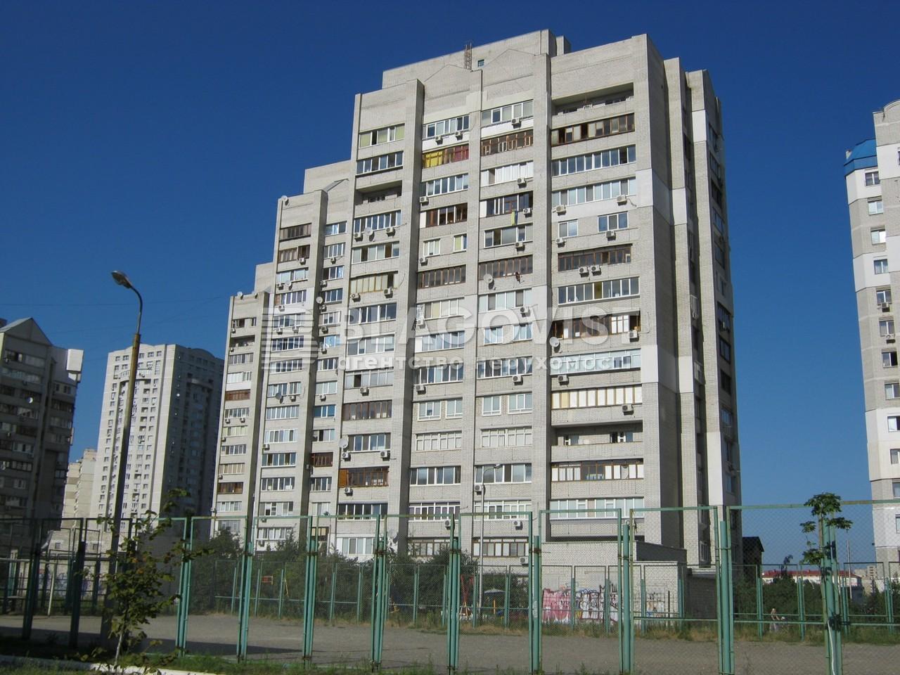 Квартира Z-792939, Драгоманова, 31в, Киев - Фото 2