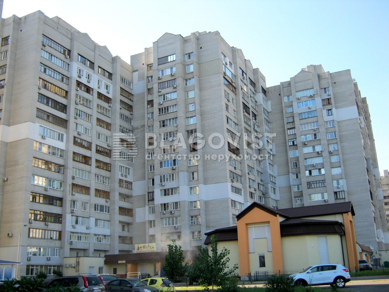 Квартира Z-792939, Драгоманова, 31в, Киев - Фото 3