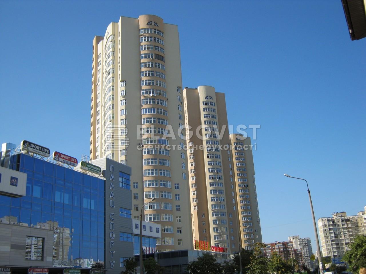 Нежилое помещение, F-41203, Драгоманова, Киев - Фото 2