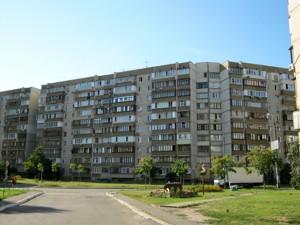 Квартира Драгоманова, 42, Київ, Z-717645 - Фото