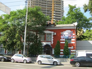 House, Zhylianska, Kyiv, Z-438517 - Photo1