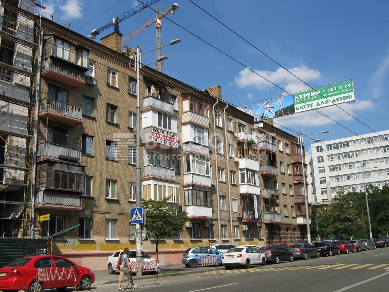 Квартира Z-198940, Жилянская, 30/32, Киев - Фото 1