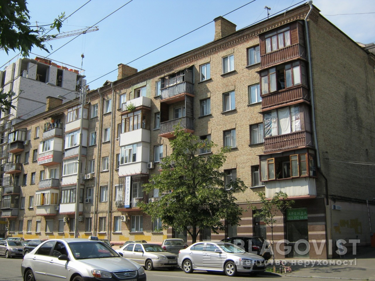 Квартира Z-198940, Жилянская, 30/32, Киев - Фото 2