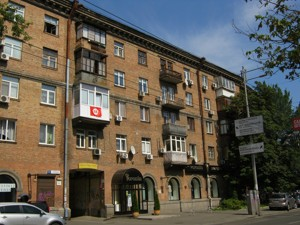 Квартира Жилянська, 54, Київ, A-98923 - Фото 6