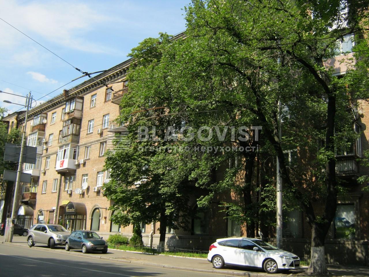Квартира A-98923, Жилянская, 54, Киев - Фото 3
