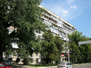 Квартира Жилянська, 72, Київ, Z-707762 - Фото