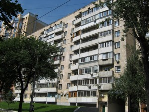 Квартира Жилянская, 76, Киев, Z-481801 - Фото