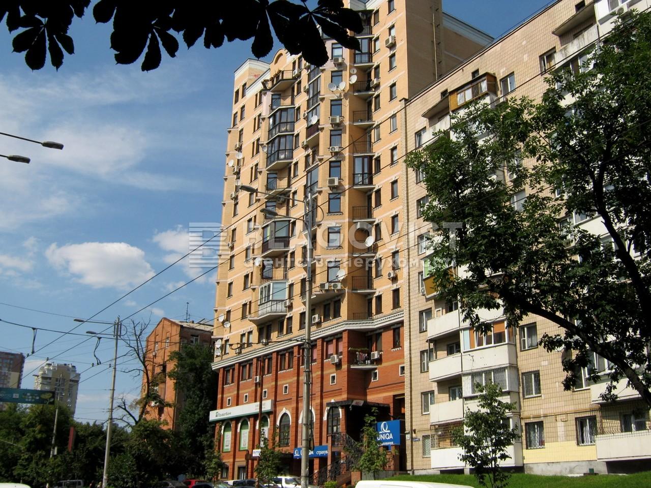 Квартира A-110212, Паньківська, 27/78, Київ - Фото 2