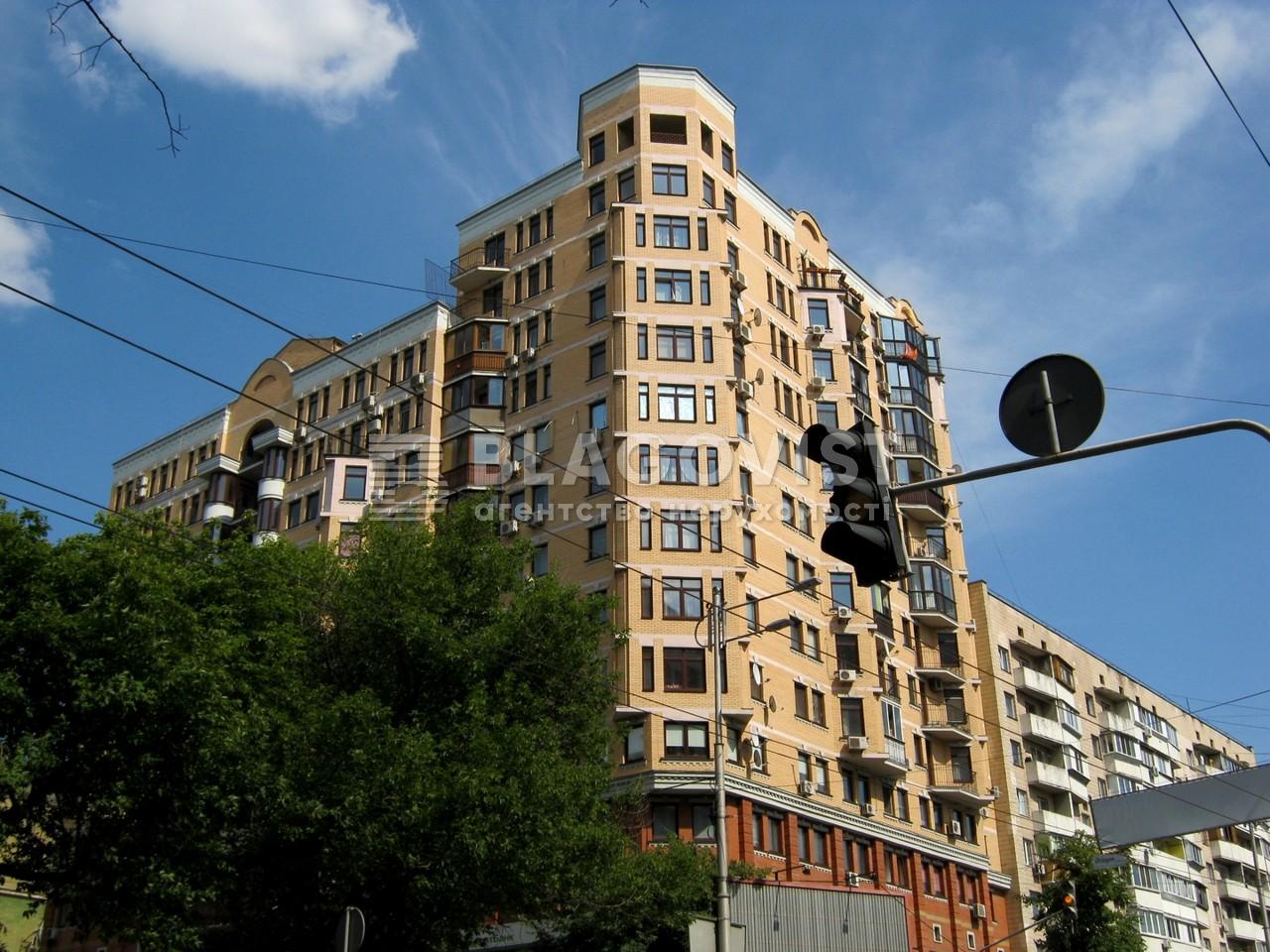 Квартира A-110212, Паньківська, 27/78, Київ - Фото 3
