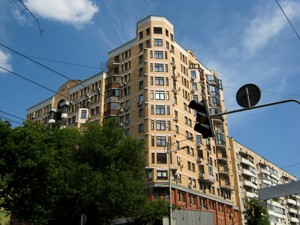 Квартира Паньковская, 27/78, Киев, P-21408 - Фото3