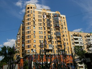 Квартира Паньковская, 27/78, Киев, P-21408 - Фото1