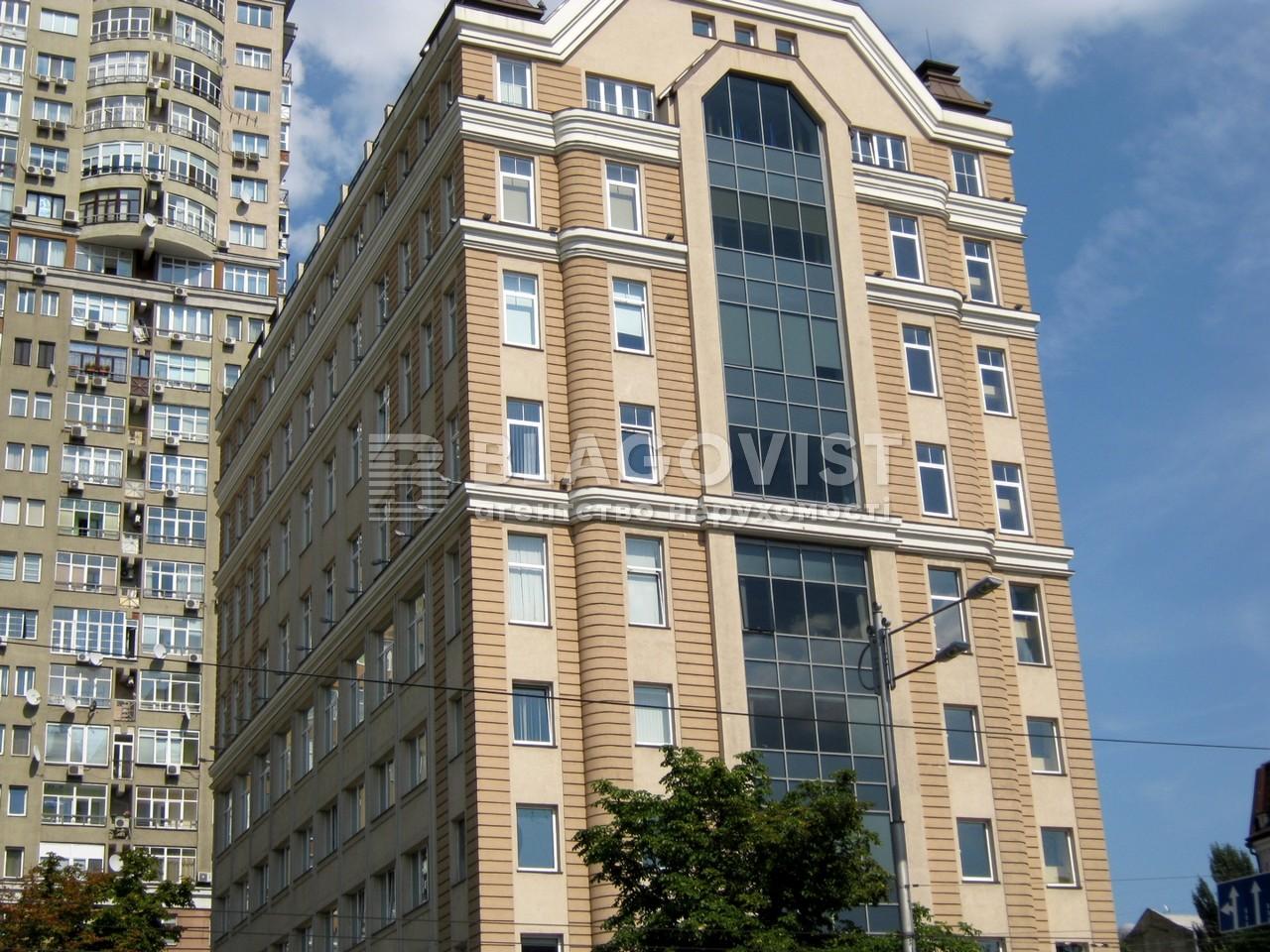 Офис, C-100415, Жилянская, Киев - Фото 2