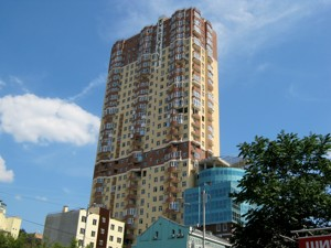 Apartment Zhylianska, 118, Kyiv, D-29559 - Photo