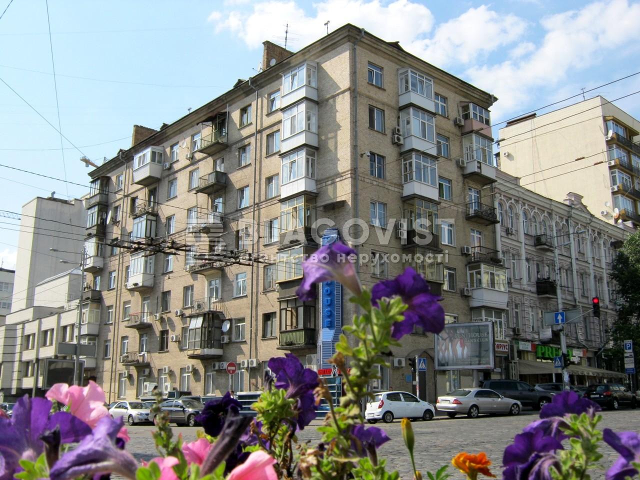 Квартира Z-742631, Большая Васильковская, 58, Киев - Фото 1
