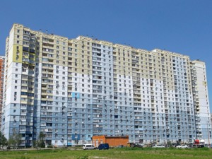 Apartment Dankevycha Kostiantyna, 8, Kyiv, Z-690042 - Photo