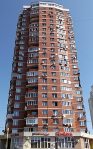 Квартира Данькевича Константина, 12, Киев, C-104843 - Фото 8