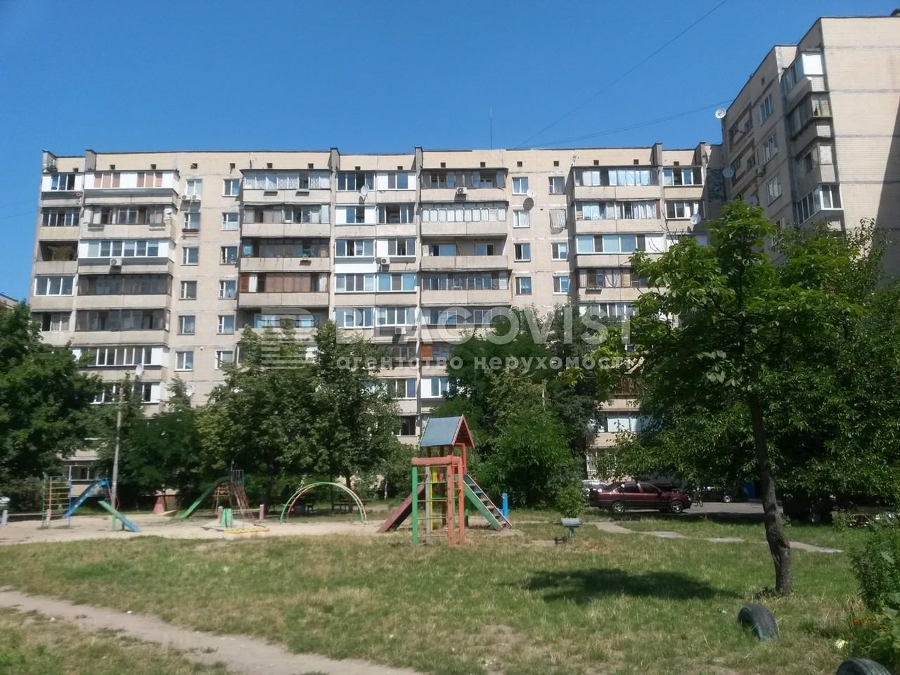 Квартира Z-790462, Вершигоры Петра, 5а, Киев - Фото 2
