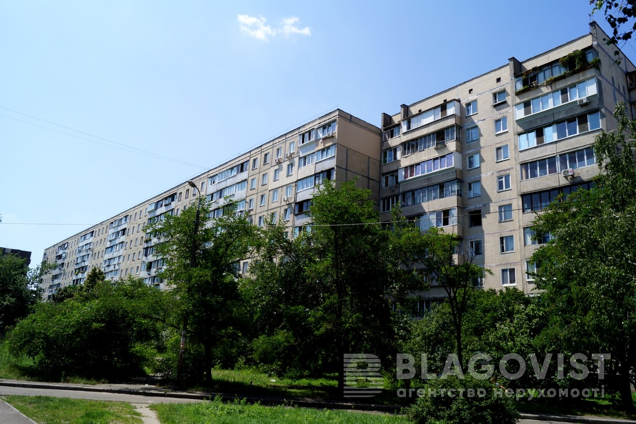 Квартира Z-790462, Вершигоры Петра, 5а, Киев - Фото 1