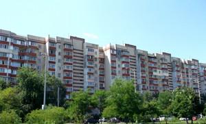 Квартира Данькевича К., 1/79, Київ, Z-809920 - Фото 2