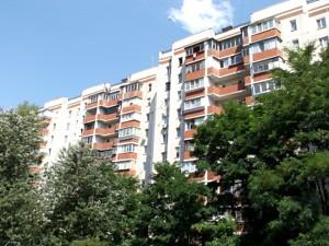 Квартира Данькевича К., 1/79, Київ, Z-809920 - Фото 1