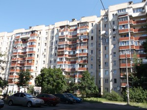Квартира Закревського М., 73/1, Київ, F-39283 - Фото