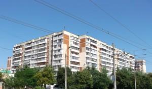Квартира Закревського М., 77, Київ, Z-762608 - Фото