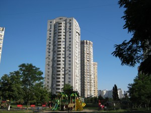 Квартира Кошица, 9б, Киев, Z-109312 - Фото2