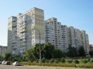 Квартира Кошиця, 10/21, Київ, Z-614556 - Фото3
