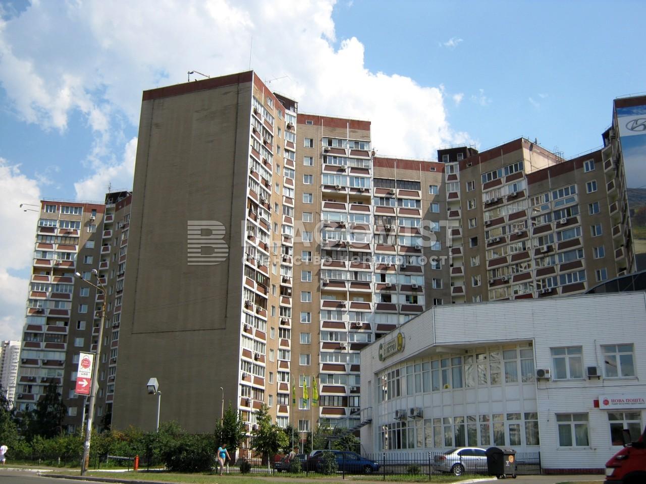 Квартира M-17849, Гмыри Бориса, 1/2, Киев - Фото 3