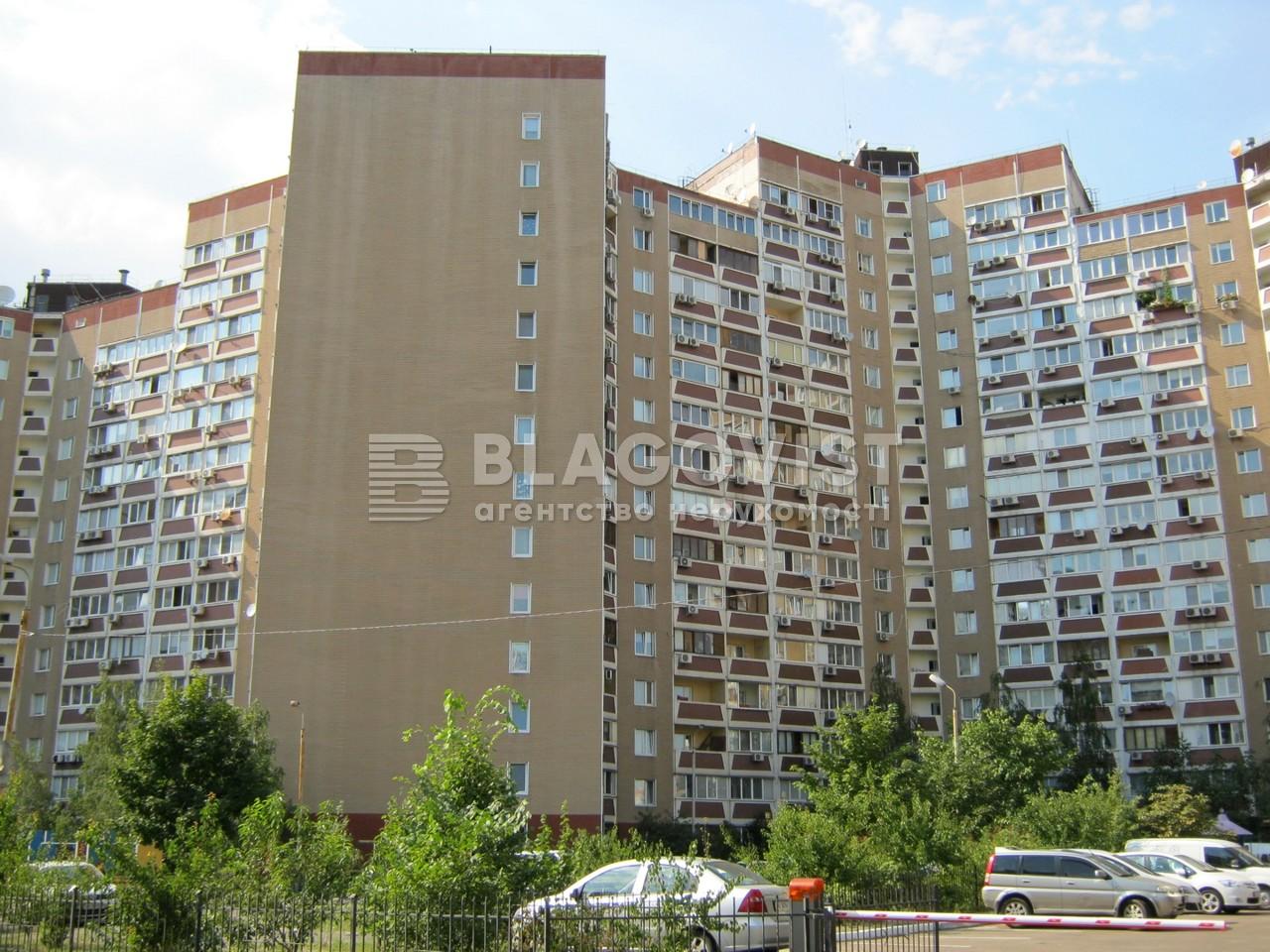 Квартира M-17849, Гмыри Бориса, 1/2, Киев - Фото 2