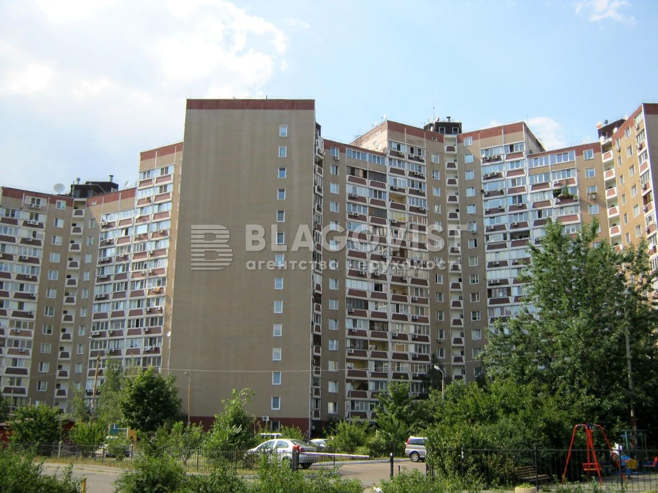 Квартира M-17849, Гмыри Бориса, 1/2, Киев - Фото 4