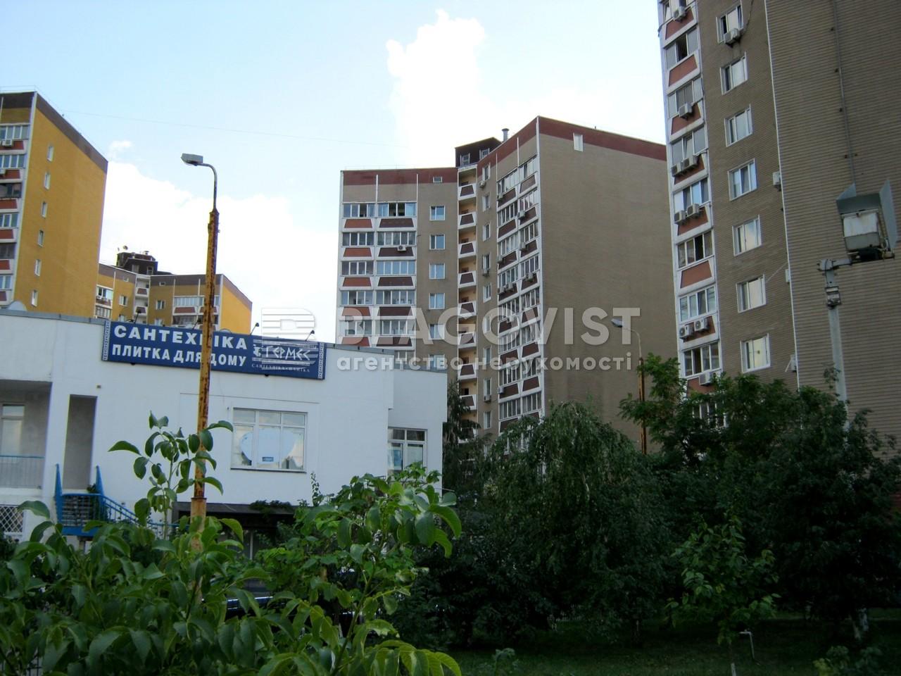 Квартира D-12627, Гмыри Бориса, 1а/4, Киев - Фото 2