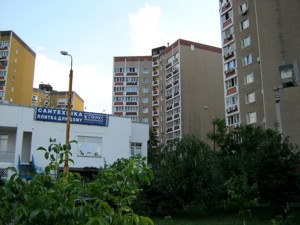 Квартира Гмыри Бориса, 1а/4, Киев, D-12627 - Фото2