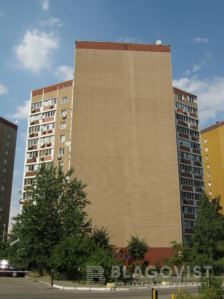 Квартира D-12627, Гмыри Бориса, 1а/4, Киев - Фото 3