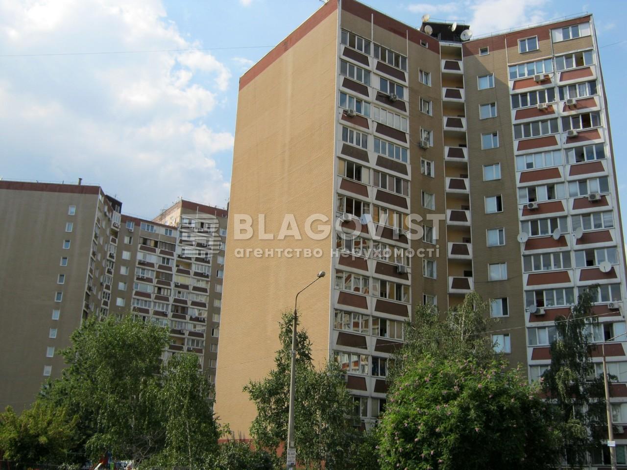 Квартира D-12627, Гмыри Бориса, 1а/4, Киев - Фото 1